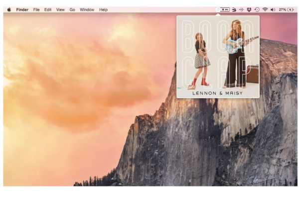 Skip Tunes Mac OS X app