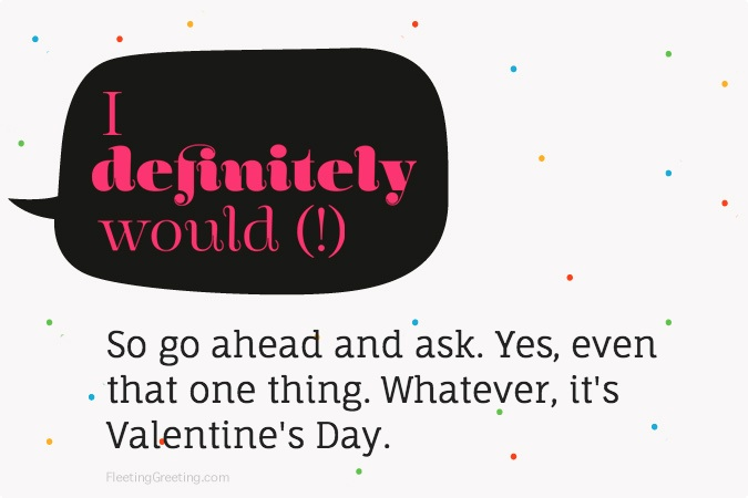 The most clever Valentine's Day eCard websites and apps, for spreading some last-minute digital love.