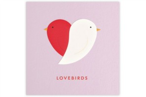 Paperless Post makes sending cool Valentine ecards easier. The magic of the Internet!