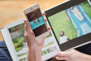 The Photolane photo book app is an easy new way to end up with something beautiful.