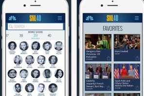 Web Coolness: The new SNL app, museums ban selfie sticks, and when kids should be on social media