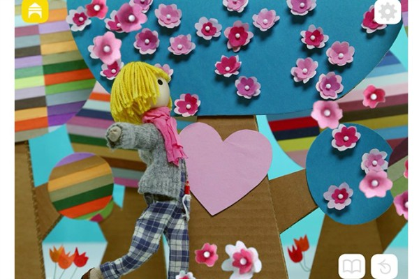 Windy's Valentine Delight is a charming Valentine's Day story for kids