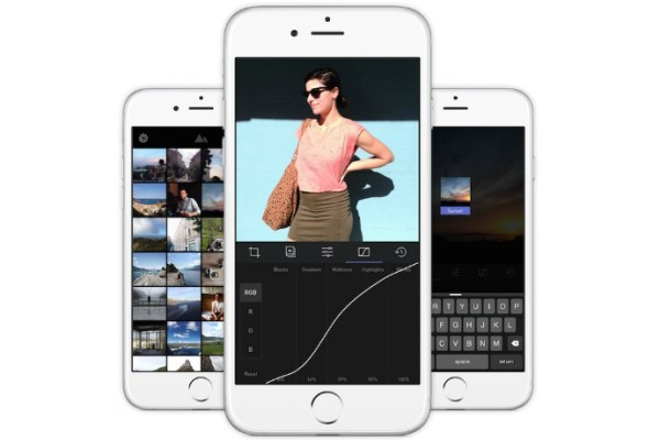 Darkroom app | One of 5 great new photo apps