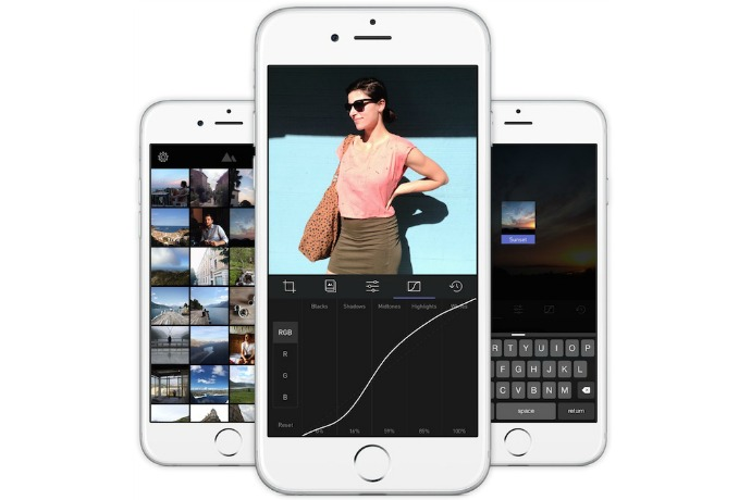 5 of the coolest new photo apps for iPhone and Android out now