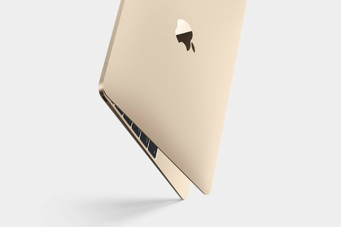The new MacBook 2015. Lighter, thinner, and oooooh gold. But do you need it?