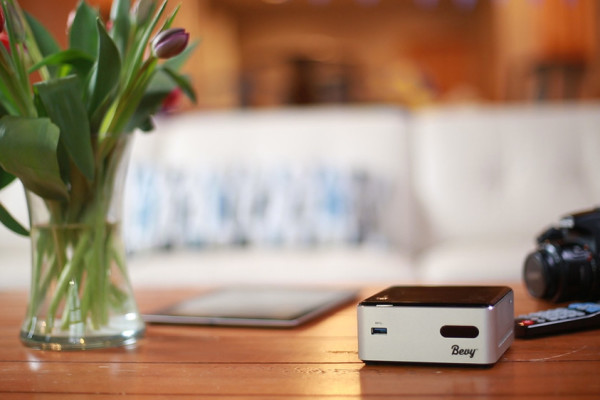 Bevy photo storage: Automatic uploading and safe external storage + organization