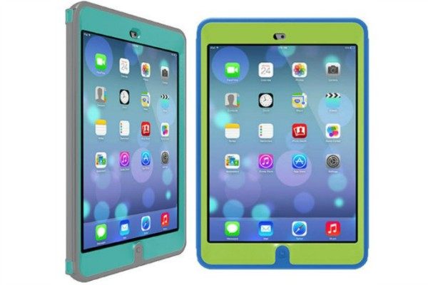 The OtterBox Defender series case is our recommendation for best protective case for kids