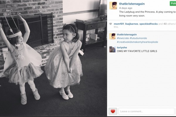 Will photos of kids be banned on Instagram? | via @thatkristenagain