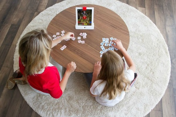 STEM toys and games on Amazon: Osmo game for iPad