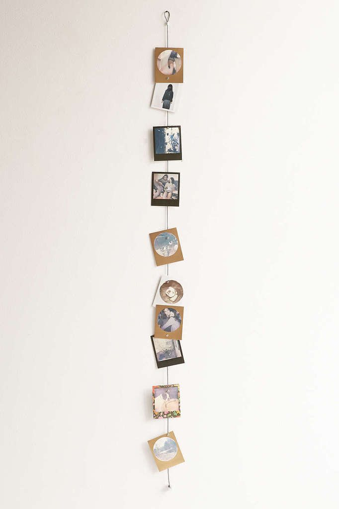 21 cool, tasteful photo display ideas beyond just framing them.