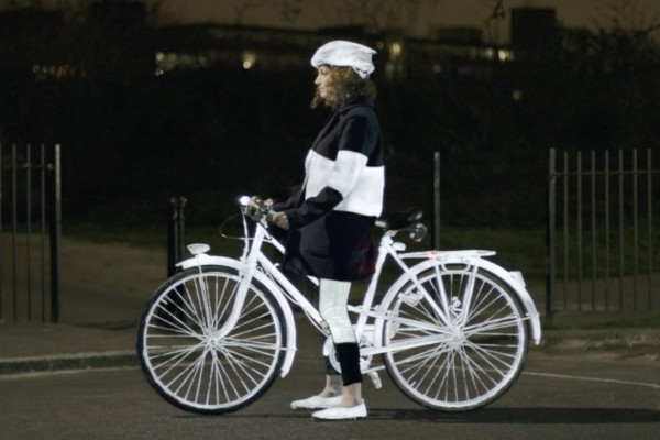 Volvo LifePaint: Could this be a lifesaver for cyclists?