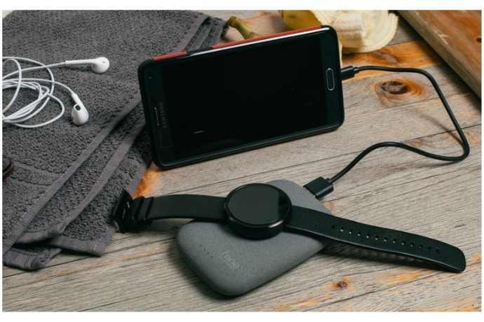 2 very cool wireless chargers that look right at home, whatever your home