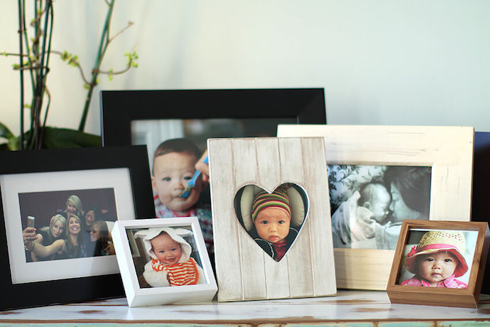 The Pictli photo framing app yields one sweet, sentimental Father's Day gift if you hurry.