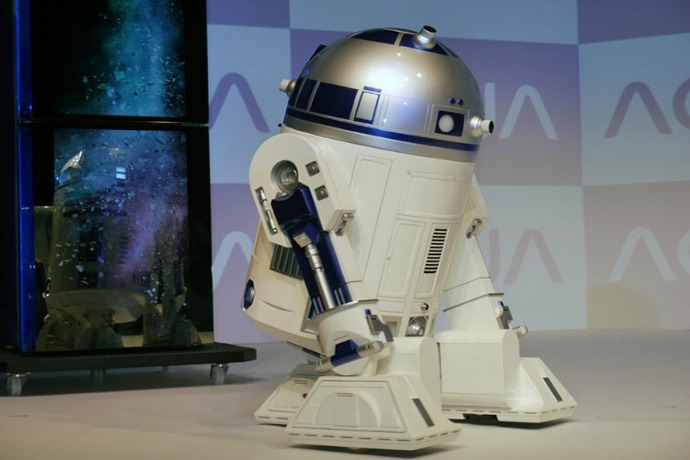Web Coolness: R2D2 fridge, how Instagram changed fashion, and DIY Father's Day gift ideas,