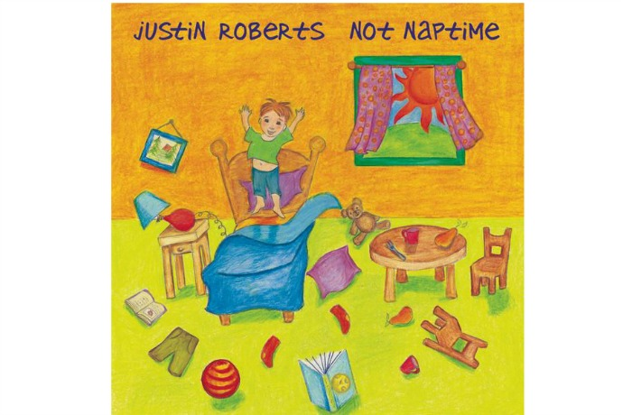 D-O-G by Justin Roberts: Kids' music download of the week