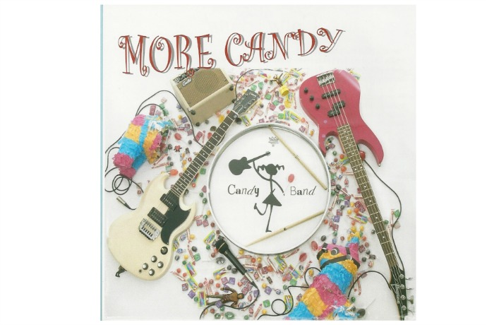 Monsters by The Candy Band: Kids' music download of the week