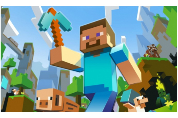 How to get started on Minecraft PE: One newbie parent's intro into the square world