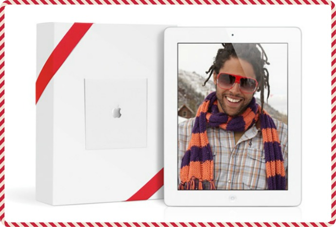 Tons of truly last-minute holiday gift ideas: tech to the rescue!