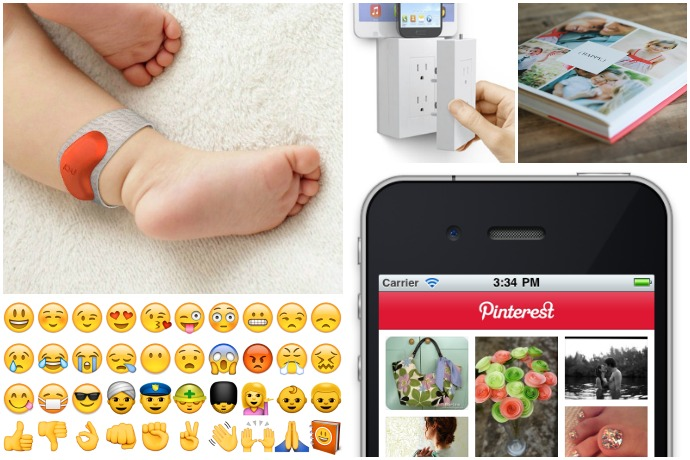 The top 10 Cool Mom Tech posts of 2015: Tips, hacks, apps, new products and more.