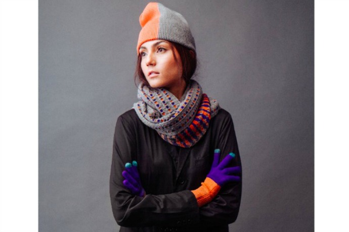 Stylish touchscreen gloves from Verloop: Because winter is coming