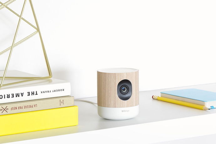 3 new high-tech video monitoring systems to keep your house safe, or just keep an eye on the kids