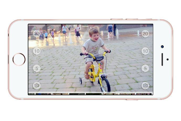 AfterCam video capture app: Free cool app of the week