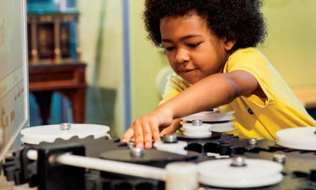 7 of the best science museums for kids that you should know about. Yay for hands-on STEM education!