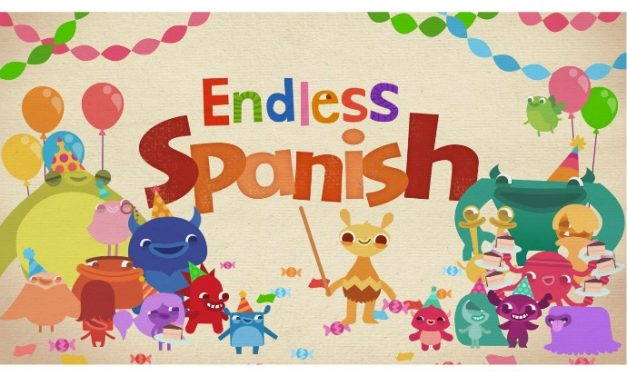Endless Spanish: Our cool free app of the week