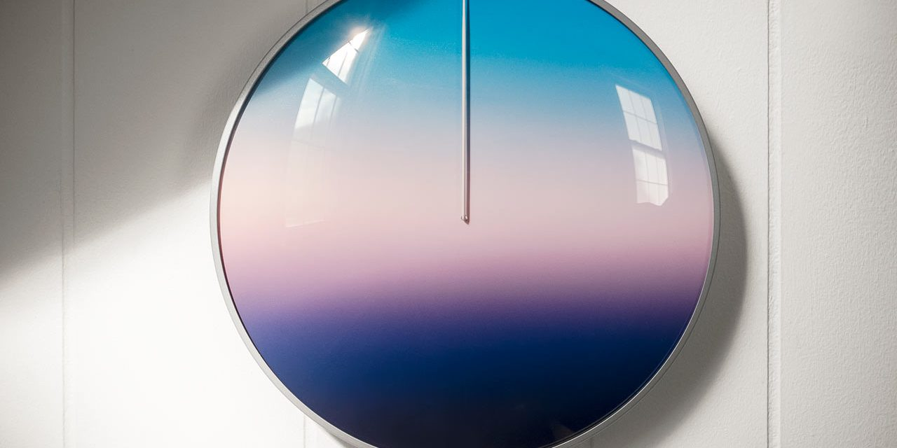 Can this clock give you more hours in your day?