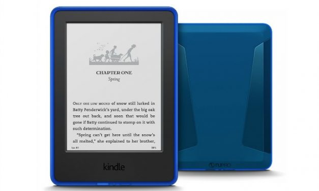 Tablets vs E-book Readers: What's the best way for kids to read? Reader Q&A