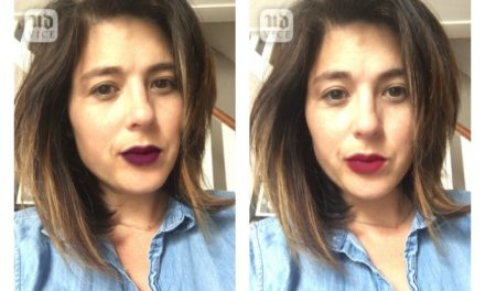 The new Urban Decay Vice Lipstick app might just be the coolest thing to happen to make-up in a very long time
