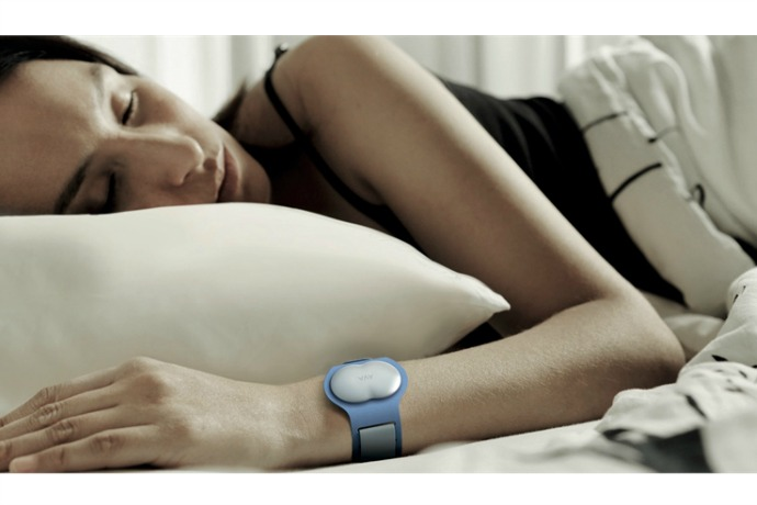 Meet Ava: A fertility tracking bracelet that finally lets you toss out the BBT thermometer
