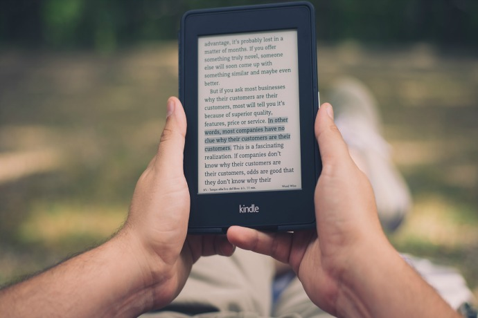 How to get free Kindle books? Make sure you're using Kindle First!