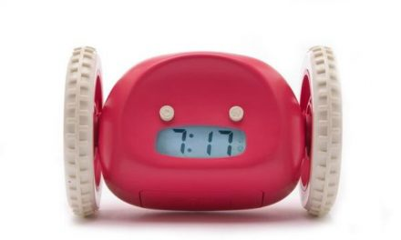 How to wake your kids up in the morning? Try these 6 helpful alarm clocks and alarm apps.