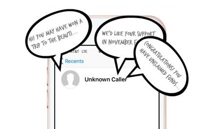 How to get rid of Unknown calls on your iPhone in a snap