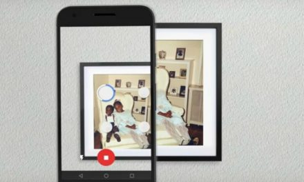 Preserve old photographs (yes, real ones) with Google's new PhotoScan app