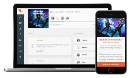 Golden's volunteer app: Our cool free app of the week.