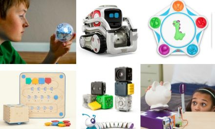 12 of the coolest educational tech toys for kids | 2016 Tech Gift Guide