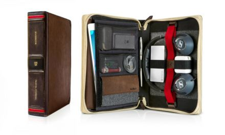 3 tech organizers to help you tackle your cords, cables, and chargers, oh my.