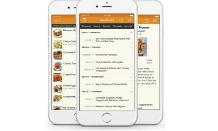 These meal planning apps could save you time, stress, and money. Yes!