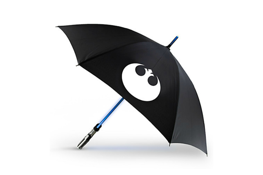 Web Coolness: Star Wars umbrella, The Instant Pot, and rogue Twitter accounts galore.