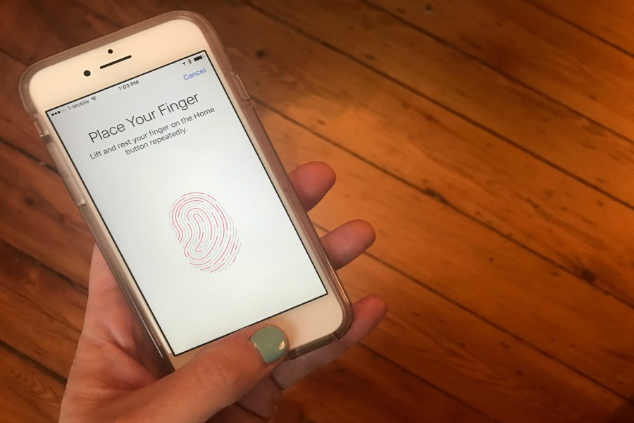 Emergency iPhone tip: How to add additional fingerprints to your Touch ID