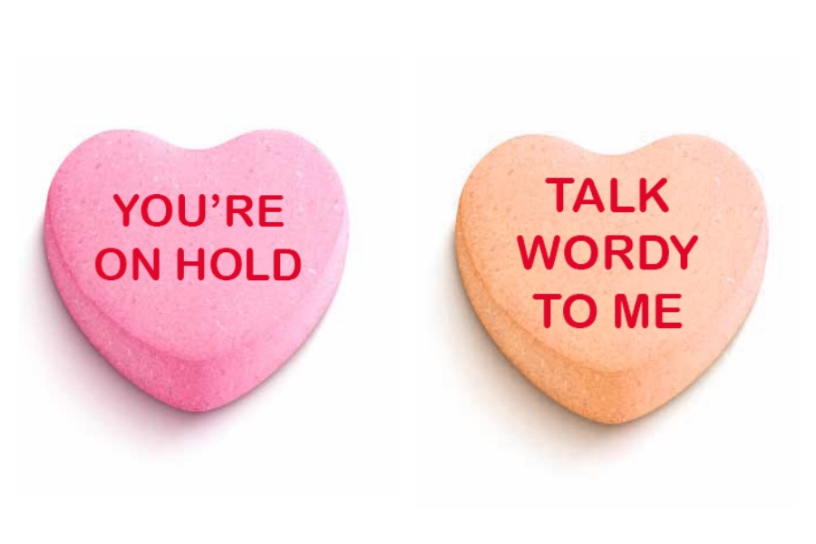 Free Valentine's Day e-cards from the New York Public Library. Because books are hot.