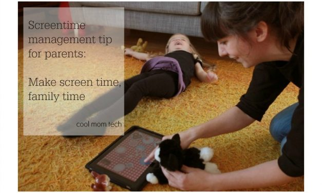 8 smart ways parents can manage screen time and not lose their minds