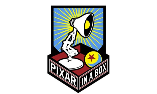 Calling all STEM lovers: Here's how to get free storytelling lessons for kids from Khan Academy and Pixar.