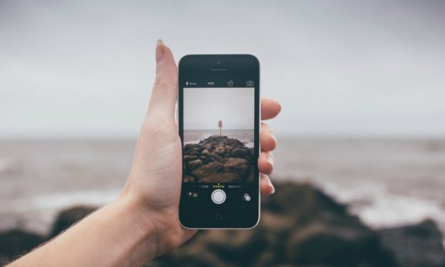 Give credit where credit is due: How to repost a photo on Instagram