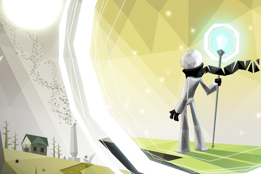 The Path to Luma: A beautiful new puzzle game app that's free
