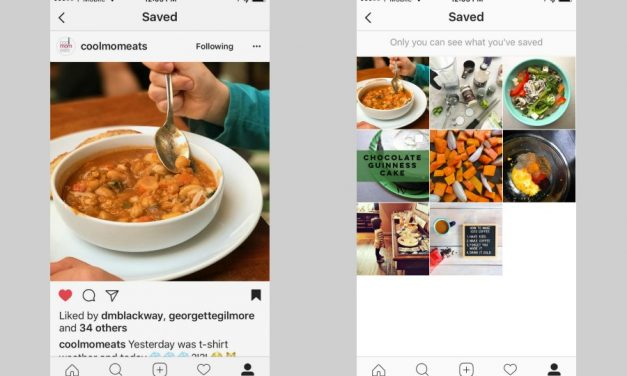 The one Instagram feature you might not be using, but totally should.