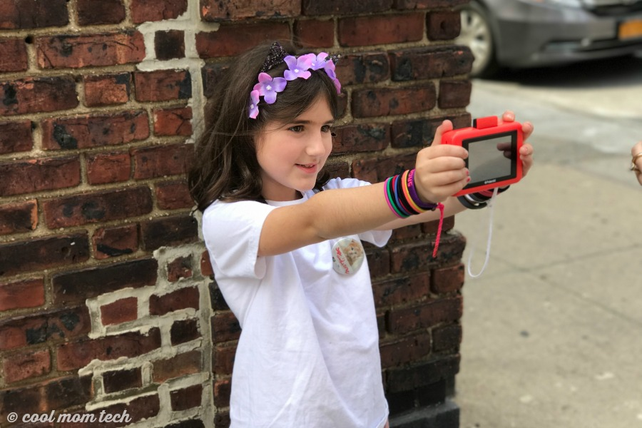 Polaroid Snap Touch review: The pros and cons of this instant-digital camera hybrid | Cool Mom Tech