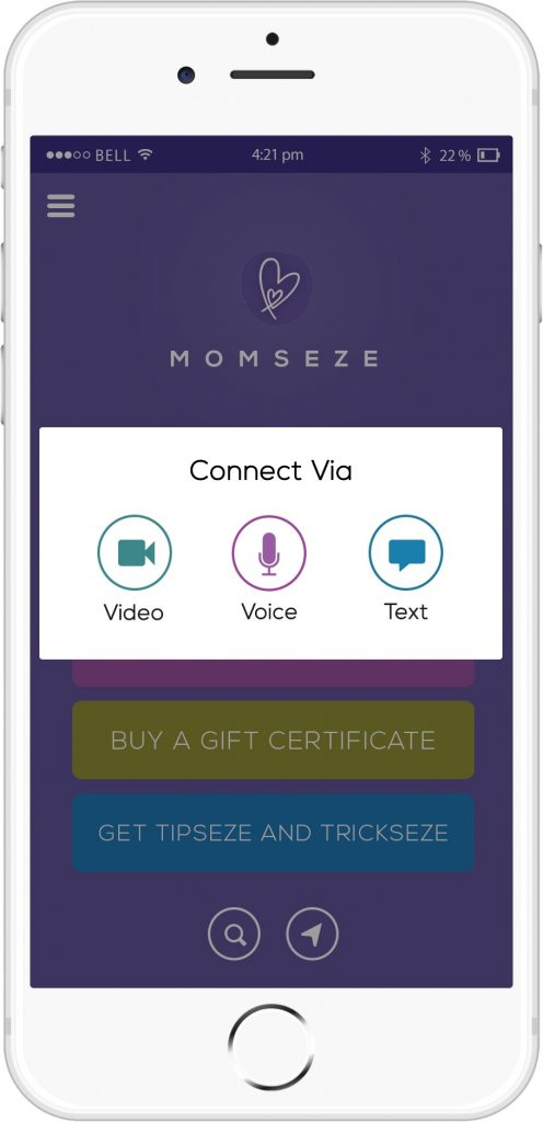 New breastfeeding apps for nursing moms: Momseze